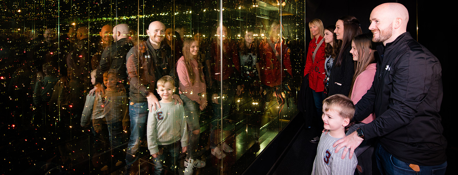 Camera Obscura and World of Illusions - Tickets