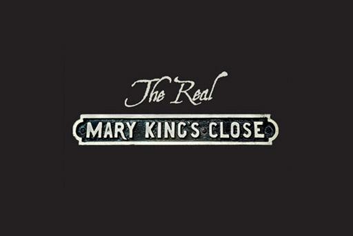 Real Mary Kings Close