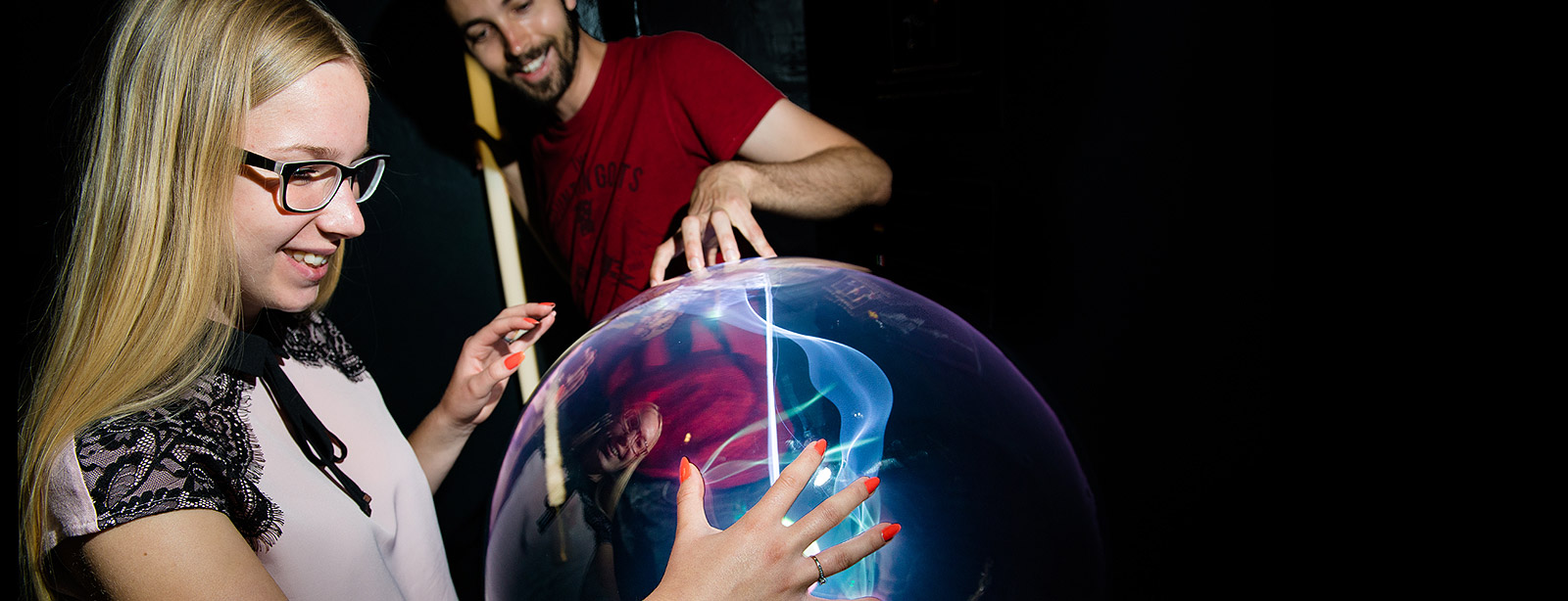Camera Obscura and World of Illusions - Attractions